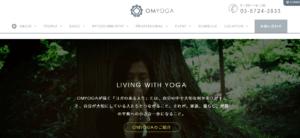 OMYOGA(オムヨガ)の画像1